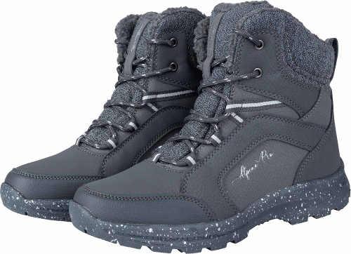 Damskie buty zimowe do miasta i w góry