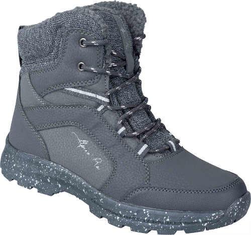 Damskie ocieplane buty outdoorowe
