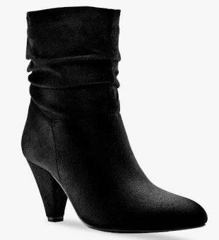 Niskie buty damskie z magazynami