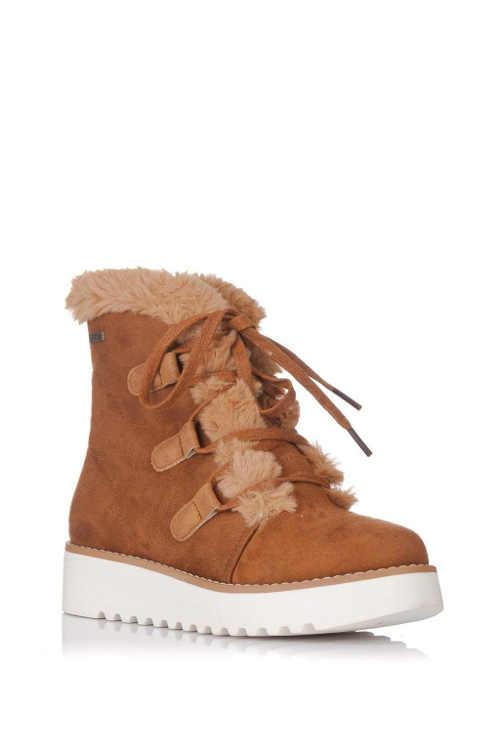 Wysokiej jakości buty dla pań na sezon jesienno-zimowy
