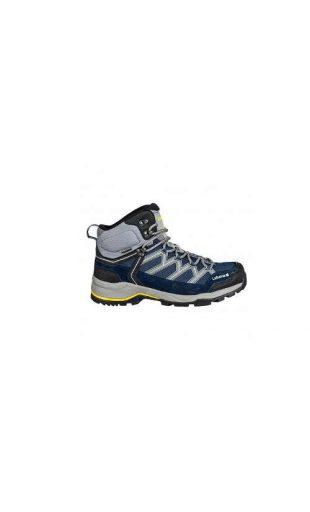 Wysokiej jakości męskie buty zimowe na bardziej wymagające wędrówki