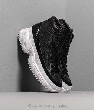 Damskie nowoczesne trampki Adidas