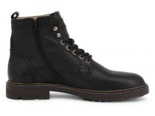 Męskie buty za kostkę Docksteps