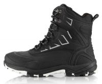 Męskie zimowe buty za kostkę Alpine Pro CULH z membraną