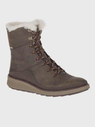Wysokiej jakości buty zimowe do aktywności na świeżym powietrzu i w mieście